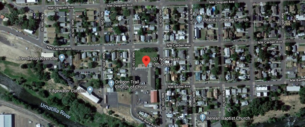 District Office Google Map