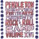 rock n roll camp XVI